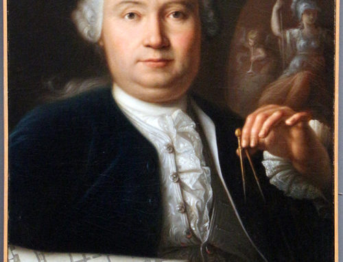 Luigi Vanvitelli