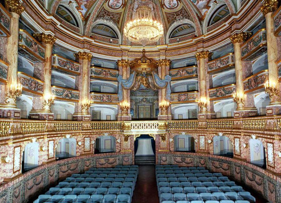Teatro di Corte